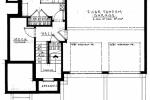 Floor Plan - Basement Floor