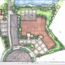 SC21-22 - Site Plan