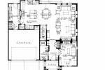 Plan A - Main Floor