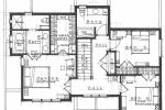 Plan A - Upper Floor