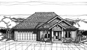 Lot 38 - Elevation
